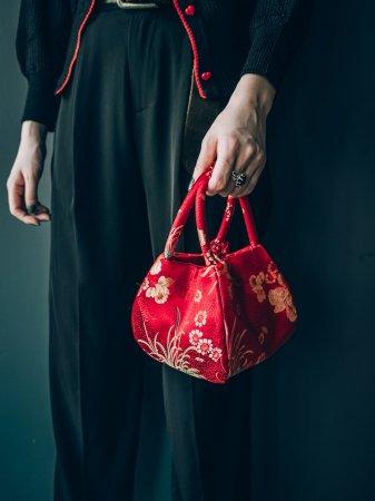 Oriental JQD Mini Bag