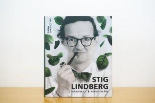 Stig Lindberg : människan, formgivaren|スティグ・リンドベリ