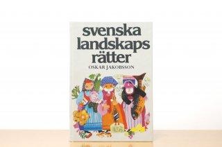 Svenska Landskapsrätter_B