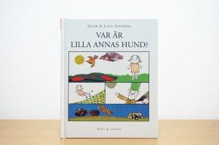 Var är Lilla Annas hund?