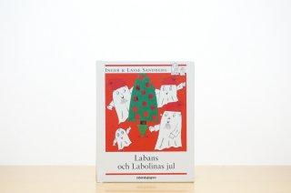Labans och Labolinas jul ラーバンとラボリーナのクリスマス