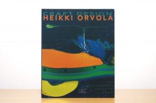 Heikki Orvola|craft design
