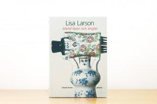 Lisa Larson bland lejon och änglar