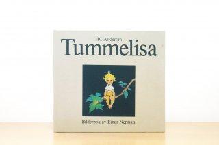 Tummelisa|Bilderbok av Einar Nerman