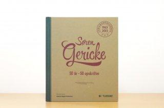 Søren Gericke|50 år - 50 opskrifter