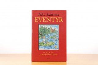 H.C. Andersens Eventyr - i udvalg ved Johannes Møllehave