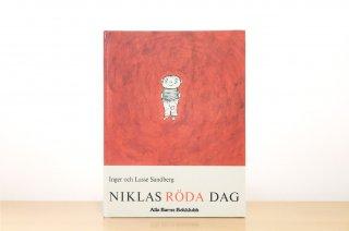 Niklas röda dag