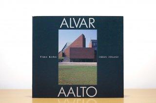Alvar Aalto urban Finland