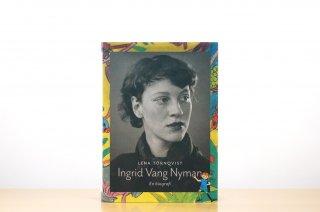Ingrid Vang Nyman|En biografi