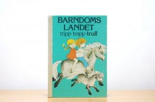 Barndomslandet 3|Tripp Trapp Trull