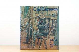 Carl Larsson  skildrad av honom själv