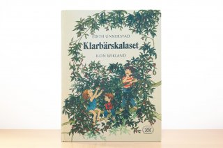 Klarbärskalaset