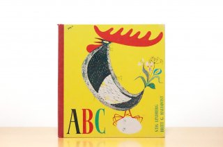 ABC|Stig Lindberg _B