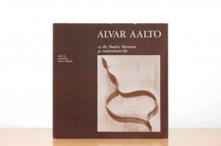 Alvar Aalto vs. the Modern Movement