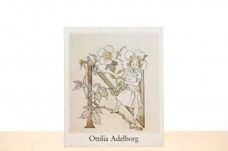 Ottilia Adelborg|Nationalmuseum april-maj 1986