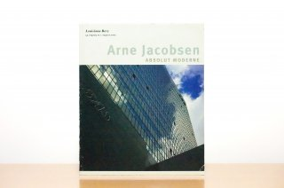 Arne Jacobsen|Absolut moderne