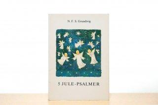 5 Jule - Psalmer
