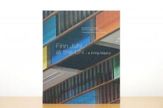 Finn Juhl at the UN : A living legacy