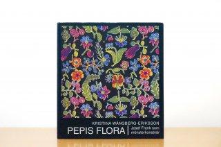 Pepis flora|Josef Frank som mönsterkonstnär
