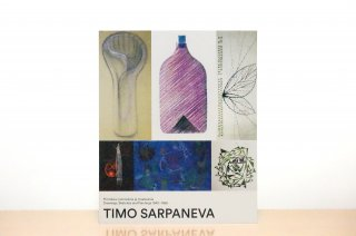 Timo Sarpaneva|Drawings, Sketches and Paintings 1943 - 1956