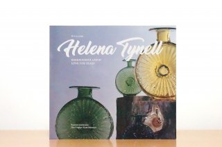 Helena Tynell|Love for Glass