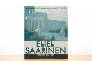 Eliel Saarinen Projects 1896-1923|エリエル・サーリネン プロジェクト