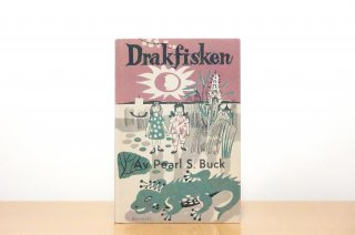 Dragefisken|The Dragon Fish