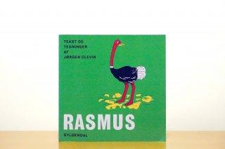 Rasmus|ダチョウのラスマス
