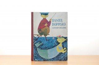Daniel Doppsko|びしょぬれ靴のダニエル