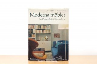 Moderna möbler - från Danmark, Finland, Norge,och Sverige