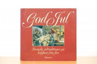 God jul|スウェーデンのクリスマスカード