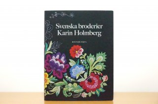 【sale】Svenska broderier|スウェーデン刺繍
