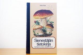 Sienestäjän tietokirja