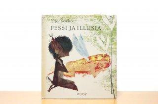 Pessi ja Illusia|羽根をなくした妖精_A