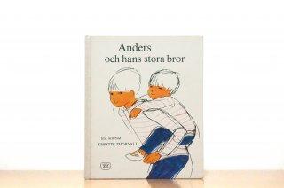 Anders och hans stora bror