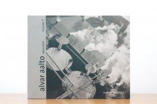 Alvar Aalto Architect Volume 7 - Sunila 1936-54