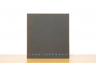 Arne Jacobsen|Architecture, Applied Art