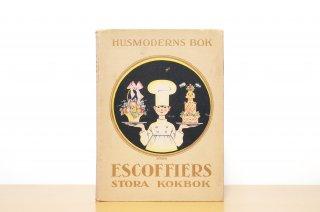 Escoffiers stora kokbok 1