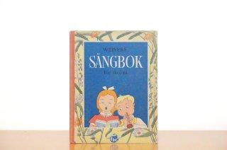 Sångbok för skolan
