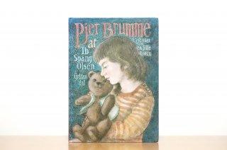 Pjer Brumme|historier om en lille bjørn