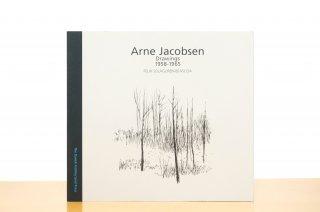 Arne Jacobsen| Drawings 1958-1965