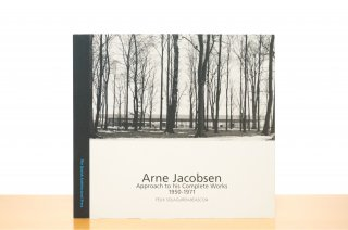 Arne Jacobsen|Approach to his Complete Works 1926-1949