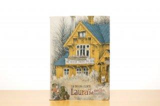Laura og Det gule Hus - 24 vinterhistorier