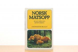 Norsk Matsopp