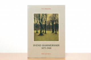 Svend Hammershøi 1873-1948