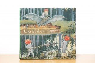 Elsa Beskow|Vår barndoms bildskatt