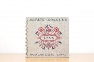 Areas korssting kalender 1965