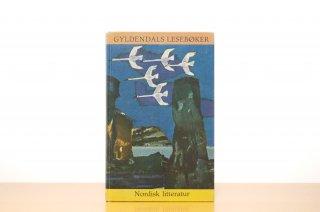 Gyldendals lesebøker - Nordisk litteratur