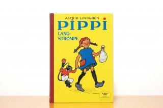 Pippi langstrompe|長くつ下のピッピ