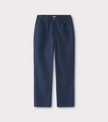 Workaday Serge Trousers